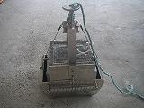 エクマンバージ採泥器